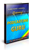 Thumbnail Podcasting Guru Unrestricted PLR Ebook