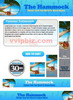 Thumbnail Hammock Website Template Plr Pack
