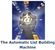 Thumbnail The Automatic List Building Machine PLR Ebook