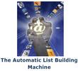 Thumbnail The Automatic List Building Machine PLR Ebook