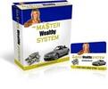 Thumbnail The Master Wealthy System PLR Ebook + Bonuses
