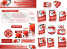 Thumbnail Heart Disease Website Template Plr Pack