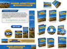 Thumbnail Modern Homesteading Website Template Plr Pack