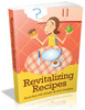 Thumbnail Revitalizing Recipes - Food That Will Charge Up Your Energies