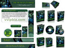 Thumbnail Secrets Of Magic Website Template Plr Pack
