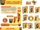 Thumbnail Mask Making Website Template Plr Pack