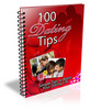 Thumbnail 101 Dating Tips MRR Ebook with Giveaway Rights