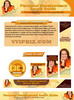 Thumbnail Personal Development Website Template Plr Pack