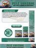 Thumbnail Pest Control Website Template Plr Pack