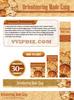 Thumbnail Orienteering Website Template Plr Pack