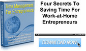 Thumbnail Time Management For Entrepreneurs MRR/ Giveaway Rights