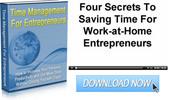 Thumbnail Time Management For Entrepreneurs MRR/ Giveaway Rights