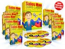 Thumbnail Salesman Sales Letters with MRR eBooks and Videos