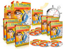 Thumbnail Ultimate Productivity Video Series with Master Resale Rights