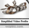 Thumbnail Simplified Video Profits with Resale Rights