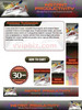 Thumbnail Instant Productivity Website Template Plr Pack