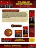 Thumbnail Public Speaking Website Template Plr Pack