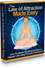Thumbnail The Law of Attraction Made Easy MRR Ebook