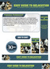 Thumbnail Relocation Website Template Plr Pack