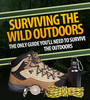 Thumbnail Surviving The Wild Outdoors MRR/ Giveaway Rights