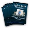 Thumbnail My Online Cash Blueprint Plr Newsletter Series