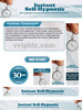 Thumbnail Self Hypnosis Website Template Plr Pack