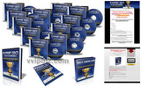 Thumbnail Expert SEO and Backlinking MRR Ebook + 10 Quality Audio