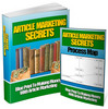 Thumbnail Article Marketing Secrets MRR /Giveaway Rights