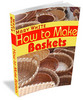 Thumbnail How To Make Baskets