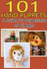 Thumbnail 101 Hand Puppets - A Guide For Puppeteers Of All Ages