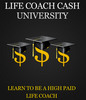 Thumbnail Life Coach Cash University with Master Resale Rights