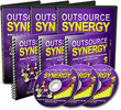 Thumbnail Outsource Synergy MRR Video Course, Audio MP3 Complete Transcript