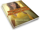 Thumbnail Your Guide to Finding FREE Crochet Patterns PLR Reports