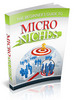 Thumbnail Beginners Guide to Micro Niches PLR Ebook