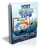 Thumbnail 100 SEO Tips MRR /Giveaway Rights