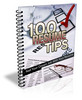 Thumbnail 100 Resume Writing Tips MRR /Giveaway Rights