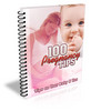 Thumbnail 100 Pregnancy Tips MRR /Giveaway Rights