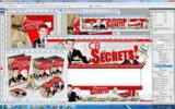 Thumbnail Clickbank Paycheck PSD Templates