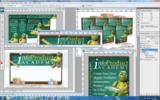 Thumbnail Info Product Academy PSD Graphics Set