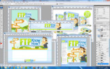 Thumbnail FTP Know How PSD Graphics Set