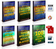 Thumbnail Affiliate Marketing No Restriction PLR Ebook Package