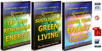 Thumbnail Environmental Unrestricted PLR Ebook Package