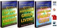 Thumbnail Environmental Unrestricted PLR Ebook Package