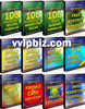 Thumbnail Info Marketing Unrestricted PLR Ebooks Package - Private Label Profits