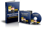 Thumbnail Mobile Marketing Revolution MRR Package - eBook and Videos