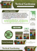 Thumbnail Vertical Gardening Website Template Plr Pack