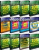 Thumbnail Website Success Tips Unrestricted PLR Ebook Package