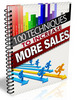Thumbnail 100 Ways to Increase More Sales For Your Business MRR
