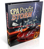 Thumbnail CPA Marketing Profit Storm PLR Ebook Package