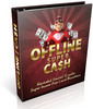 Thumbnail Offline Super Cash PLR Ebook Package